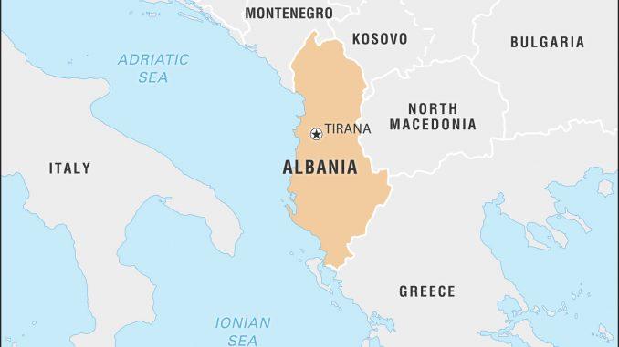 Cooperation Albania with China trade medicine 2019
