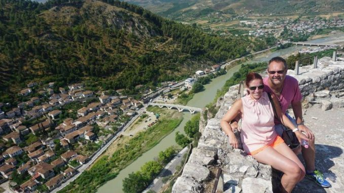Albania what to see